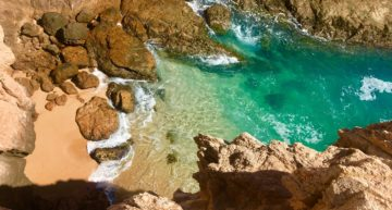 The 5 essentials for Cabo: a multisensory experience