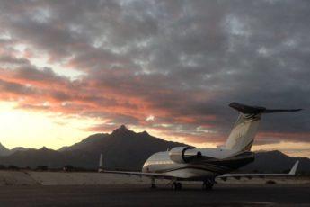 Aeropuerto internacional de San José del Cabo SJD