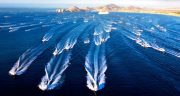 Bisbee's Fishing Tournament in Cabo is coming!