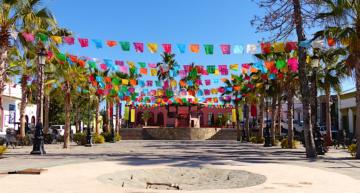 Dos lugares fascinantes: los Pueblos Mágicos de Todos Santos y Loreto